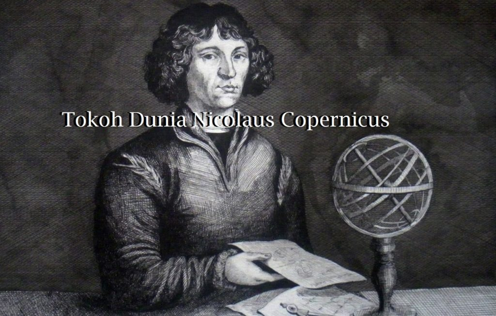 Tokoh Dunia Nicolaus Copernicus