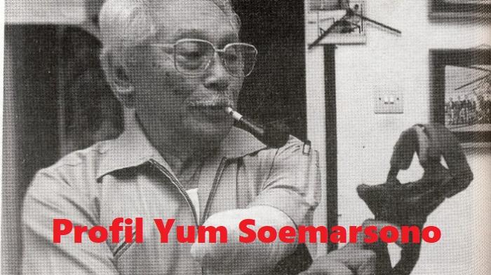 Profil Yum Soemarsono
